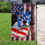 Bully American Flag PN222Fv3