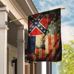 Mississippi American US Flag THH2300F