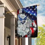 United States Air Force Flag THB2003F2