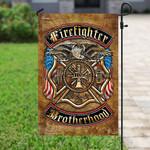 Firefighter Brotherhood Flag PS181F