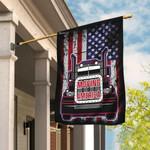 Truckers Move America Flag THN2021F1