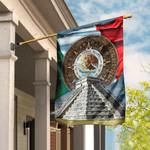 Love Mexico Flag PSL296F