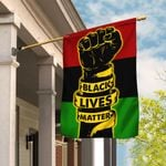 Black Lives Matter Flag THB2137F