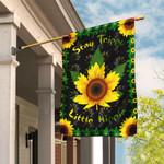 Stay Trippy Little Hippie Flag DDH1629F