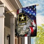 United States Army Flag THB2003F