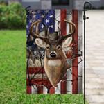 American Deer Flag PN183F