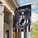 Pow Mia - You Are Not Forgotten Flag MLH1039F