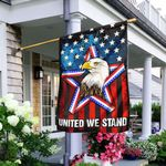 United We Stand Flag QNK467F