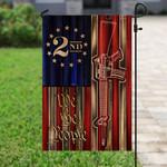 Second Amendment Flag PS194F