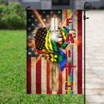 Faith In America LGBT Flag PSL51F