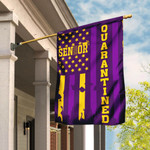 Senior 2020 Quarantined Flag THB1971F3