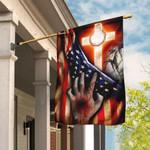 Jesus Christ Flag DDH1661F