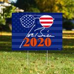 Joe Biden Proud America 2020 Yard Sign THB2328YS