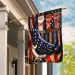 Together We Rise Native American Flag DDH1737F