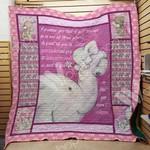 Elephant M1302 83O36 Blanket