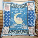Elephant Blanket JL0303 83O31