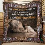 Elephant M0501 83O31 Blanket