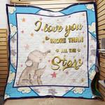 Elephant M2701 88O42 Blanket