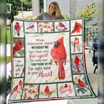 Cardinal Blanket DCB3002 95O41