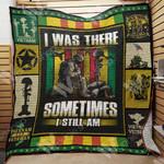 Vietnam Veteran Blanket JN1504 82O34