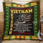 Vietnam Veteran Blanket JN1502 82O34