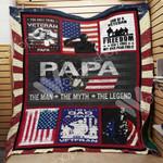 Veteran Papa M1903 81O33 Blanket