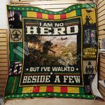 Vietnam Veteran Blanket JL0102 83O47