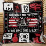 Veteran Blanket OCT0104 95O35?