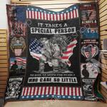 Veteran M1901 87O38 Blanket