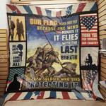 Veteran Blanket JN1304 94O41