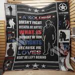 Veteran Blanket JN1504 82O35