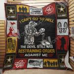 Veteran Blanket JN1902 90O47
