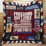 Veteran M1901 87O33 Blanket