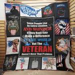 Veteran Blanket JN12 94O31