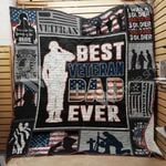 Veteran Dad Blanket JN0402 85O47