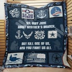 Veteran Blanket AU0602 82O41