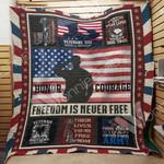 Veteran M2103 81O41 Blanket