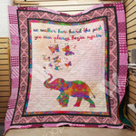 Elephant M2202 81O33 Blanket