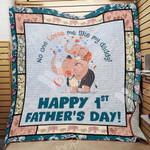 Elephant Dad Blanket MY0903 82O31