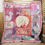Elephant M1302 83O40 Blanket
