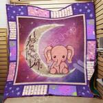 Elephant M2001 85O33 Blanket