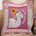 Elephant M0802 82O40 Blanket