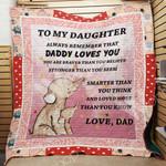 Elephant Dad M2602 82O40 Blanket