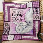 Elephant M0503 85O34 Blanket