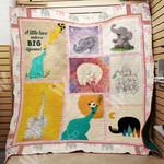Elephant F2112 82O39 Blanket