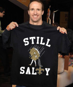 Still Sally New Orleans Saints t shirt hoodie sweater