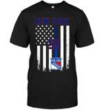New York New York Giants New York Rangers American Flag t shirt hoodie sweater