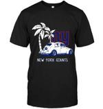 New York Giants Beetle Car t shirt hoodie sweater