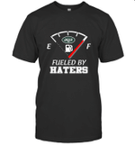 Fueled By Haters New York Jets Proud Fan t shirt hoodie sweater