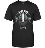 Puro New York Jets Por Vida Fan t shirt hoodie sweater